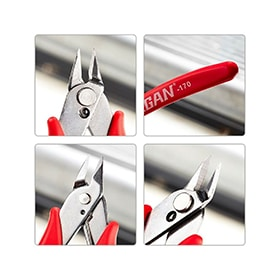 IGAN 170 - Best side cutting pliers Review