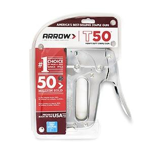 Arrow T50 classic manual staple gun