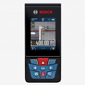 Bosch Blaze GLM400CL