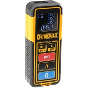 DeWALT DW099S laser measurer