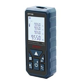 DTAPE DT 50 - Best Shockproof Laser Measuring Tool Review