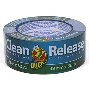 Duck Tape Clean Release