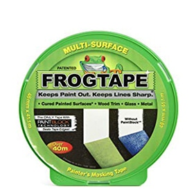 FrogTape CF120 – Best Painter's Tape for Crisp Lines Review