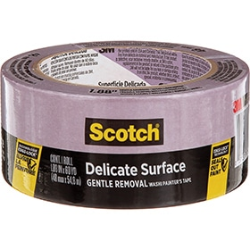Scotch #2080 – Best Painter's Tape for Delicate Surface Review