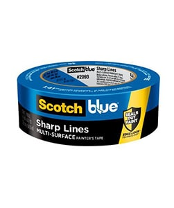 Scotch Blue - Sharp Lines #2093