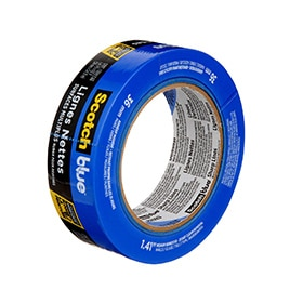 Scotch #2093 – Best Multi-Surface Painter's Tape Review