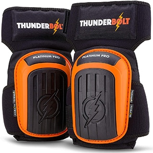Thunderbolt – Knee Pads for Work Review