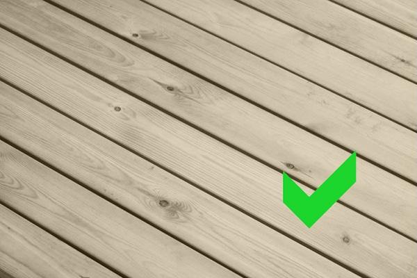 terrace deck