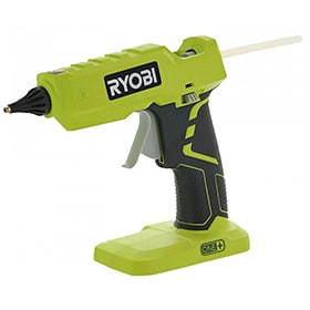 Ryobi P305 – Cordless Hot Glue Gun for Woodworking Review