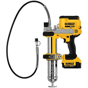 DeWalt DCGG571M1 grease gun
