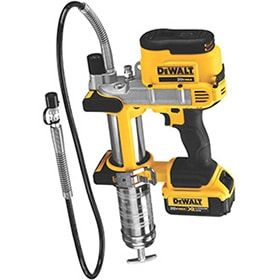 DeWALT DCGG571M1 - Cordless Grease Gun Review