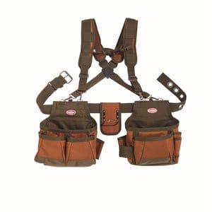 Bucket Boss 50100 - Best Carpenter's Tool Belt