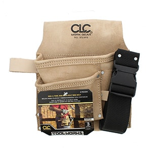 CLC Custom IP489X - Best Leather Tool Belt