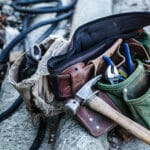 The Best Tool Belts. Review & Buyer's Guide
