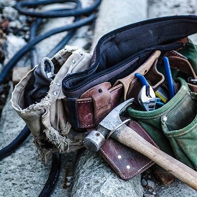 Tool belt for DIY buying guide