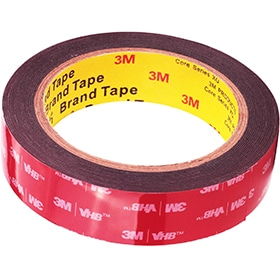 3M VHB – Heavy-Duty Double-Sided Tape for Glass & Metal Review