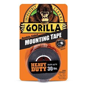 Gorilla Heavy Duty Double-Sided Tape