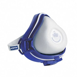 North respiratory mask