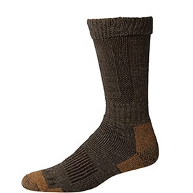Carhartt Merino Wool – Comfort-Stretch Steel Toe Work Socks Review