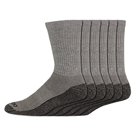 Dickies Dri-Tech – Work Socks With Moisture Control Review