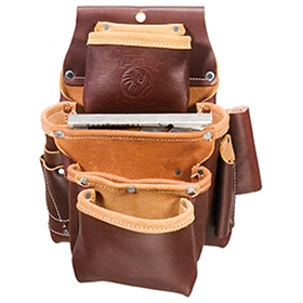 Occidental Leather 5089 tool belt for Pros