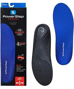 Powerstep - Work Advanced Insoles