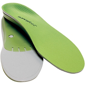 Superfeet - Work Boots Insoles with high arch support