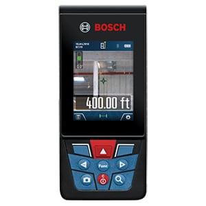 Bosch Blaze GLM400CL professional laser distance meter