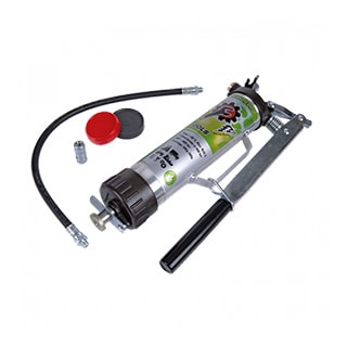 Grease gun buyers guide and tips