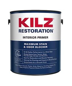 Kilz Restoration